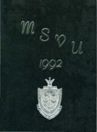 1992 - Janus [Mount Saint Vincent University]