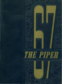 1967 - Piper [Mount Saint Vincent Academy]