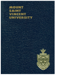 1983 - Janus [Mount Saint Vincent University]