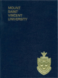 1987 - Janus [Mount Saint Vincent University]