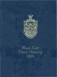 1990 - Janus [Mount Saint Vincent University]