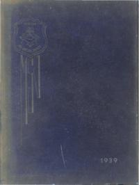 1939 - Kappa Kronicle [Mount Saint Vincent College]