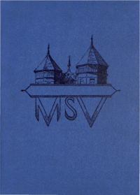 1941 - Kappa Kronicle [Mount Saint Vincent College]