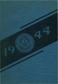 1944 - Kappa Kronicle [Mount Saint Vincent College]