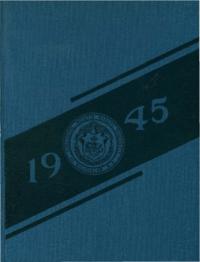1945 - Kappa Kronicle [Mount Saint Vincent College]