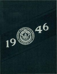 1946 - Kappa Kronicle [Mount Saint Vincent College]