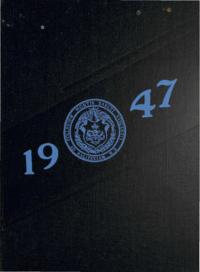 1947 - Kappa Kronicle [Mount Saint Vincent College]