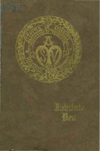1924 - Jubilate Deo [Mount Saint Vincent]