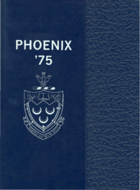 1975 - Phoenix [Mount Saint Vincent University]