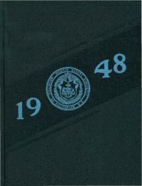 1948 - Kappa Kronicle [Mount Saint Vincent College]