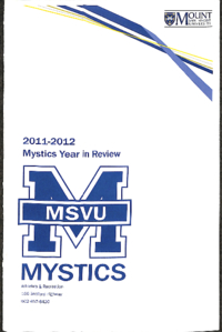 Mystics Year in Review 2011-2012