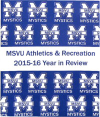 Athletics/Recreation Review 2015-2016