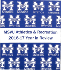 Athletics/Recreation Review 2016-2017