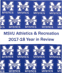 Athletics/Recreation Review 2017-2018