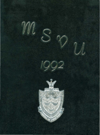 1992 - Janus [Mount Saint Vincent University]