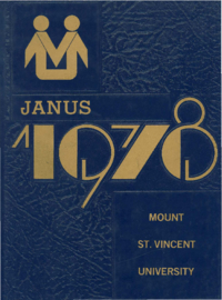 1978 - Janus [Mount Saint Vincent University]