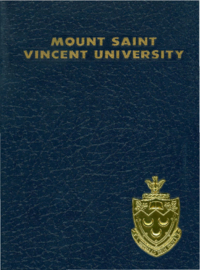 1981 - Janus [Mount Saint Vincent University]