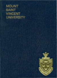1985 - Janus [Mount Saint Vincent University]